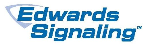 Edwards signals